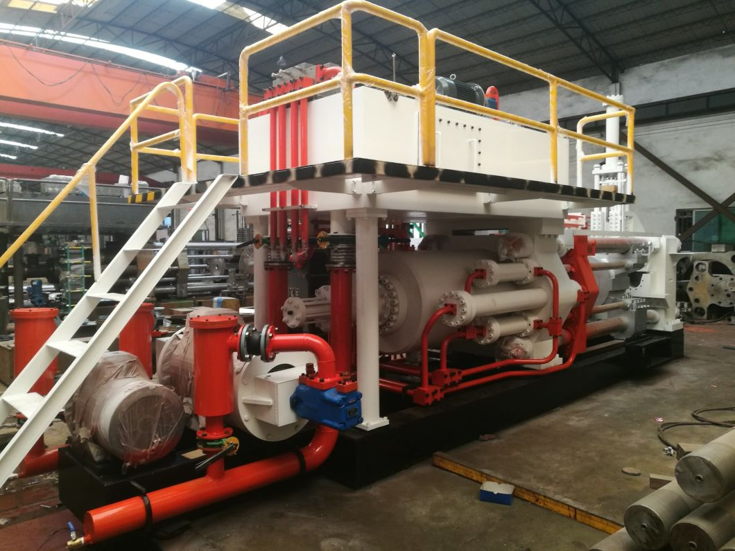 Key points of daily maintenance of aluminum profile extrusion presses Machine and other extrusion equipment