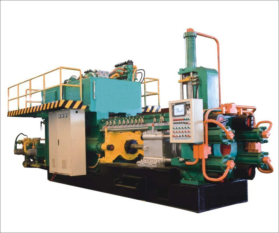 Operation steps and key points of aluminum profile extrusion press machine